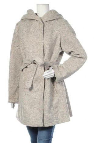 Γυναικείο παλτό S.Oliver, Μέγεθος L, Χρώμα Γκρί, Τιμή 34,21€