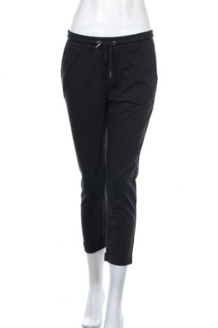 Pantaloni trening de femei Anna Field, Mărime S, Culoare Negru, 60% bumbac, 40% poliester, Preț 72,53 Lei