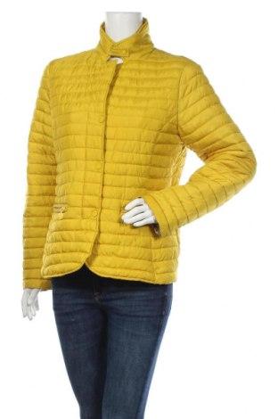 Dámská bunda  Fly, Velikost XL, Barva Žlutá, Polyester, Cena  494,00Kč