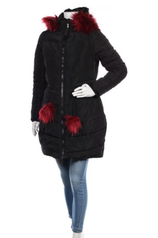 Γυναικείο μπουφάν MyMO, Μέγεθος M, Χρώμα Μαύρο, Πολυεστέρας, Τιμή 33,10€