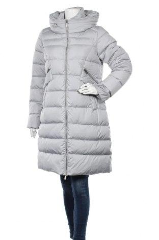 Дамско яке Usha, Размер M, Цвят Сив, 100% полиестер, Цена 47,60лв.