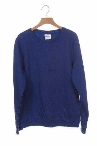 Παιδική μπλούζα Brilliant, Μέγεθος 13-14y/ 164-168 εκ., Χρώμα Μπλέ, Πολυεστέρας, βαμβάκι, Τιμή 9,87€