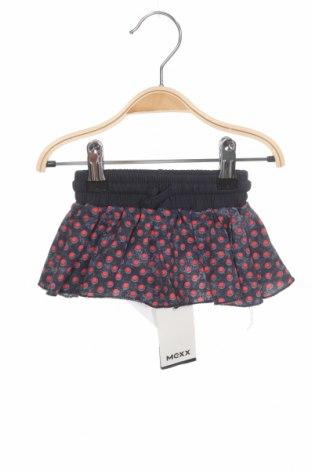 Dětská sukně  Mexx, Velikost 0-1m/ 50 cm, Barva Modrá, Bavlna, Cena  102,00Kč