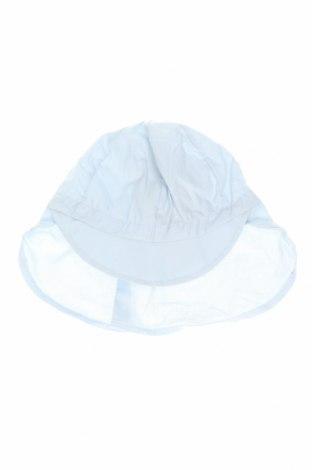 Dětská čepice  Maximo, Barva Modrá, Bavlna, Cena  126,00Kč