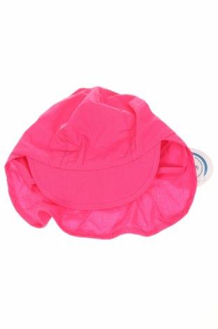 Dětská čepice  Sterntaler, Barva Růžová, Bavlna, Cena  165,00Kč