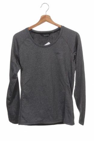 Детска спортна блуза Mountain Designs, Размер 13-14y/ 164-168 см, Цвят Сив, Цена 4,99лв.