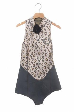 Costum de baie pentru copii Billabong, Mărime 14-15y/ 168-170 cm, Culoare Multicolor, 80% neopren, 10% poliester, 10% poliamidă, Preț 170,23 Lei