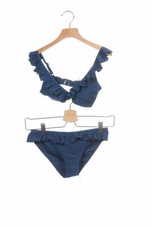 Costum de baie pentru copii Shiwi, Mărime 10-11y/ 146-152 cm, Culoare Albastru, 80% poliamidă, 20% elastan, Preț 120,89 Lei