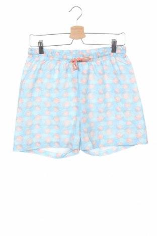 Pantaloni scurți pentru copii Lola Palacios, Mărime 14-15y/ 168-170 cm, Culoare Multicolor, Poliester, Preț 35,00 Lei