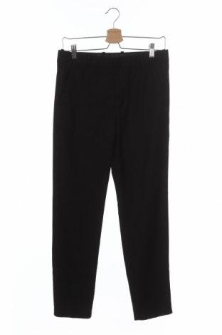 Παιδικό παντελόνι H&M, Μέγεθος 14-15y/ 168-170 εκ., Χρώμα Μαύρο, 80% πολυεστέρας, 20% βισκόζη, Τιμή 11,30€