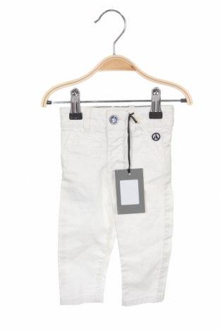 Παιδικό παντελόνι Ivy Oxford, Μέγεθος 3-6m/ 62-68 εκ., Χρώμα Λευκό, Βαμβάκι, Τιμή 15,07€