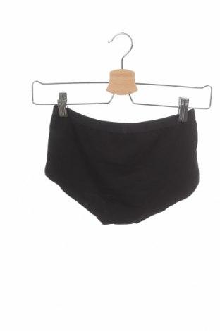 Детско бельо Bench, Размер 15-18y/ 170-176 см, Цвят Черен, 90% памук, 10% еластан, Цена 15,75лв.