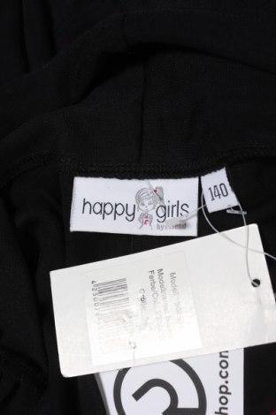 Детско болеро Happy Girls By Eisend, Размер 8-9y/ 134-140 см, Цвят Черен, Полиестер, Цена 8,68лв.