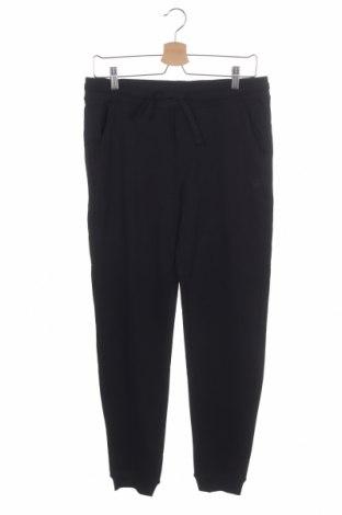 Pantaloni de trening, pentru copii Oviesse, Mărime 14-15y/ 168-170 cm, Culoare Albastru, Bumbac, Preț 96,22 Lei