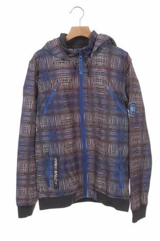 Dětská bunda  Gatonegro, Velikost 13-14y/ 164-168 cm, Barva Vícebarevné, 94% polyester, 6% elastan, Cena  500,00Kč