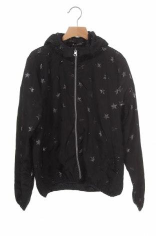 Dětská bunda  H&M, Velikost 11-12y/ 152-158 cm, Barva Černá, Polyester, Cena  733,00Kč