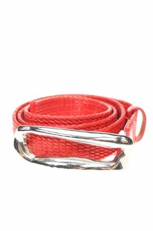 Curea Aldo Brue, Culoare Roșu, Textil, Preț 34,82 Lei