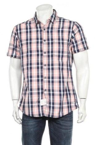 Pánská košile  Edc By Esprit, Velikost L, Barva Vícebarevné, Bavlna, Cena  311,00Kč