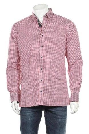 Pánská košile  Eterna, Velikost M, Barva Vícebarevné, Bavlna, Cena  170,00Kč