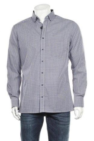 Pánská košile  Eterna, Velikost M, Barva Modrá, Bavlna, Cena  170,00Kč
