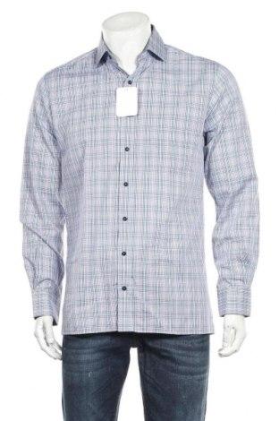 Pánská košile  Eterna, Velikost M, Barva Vícebarevné, Bavlna, Cena  230,00Kč