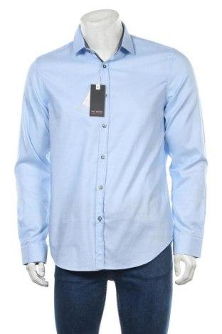 Pánská košile  Paul Hunter, Velikost M, Barva Modrá, Bavlna, Cena  201,00Kč