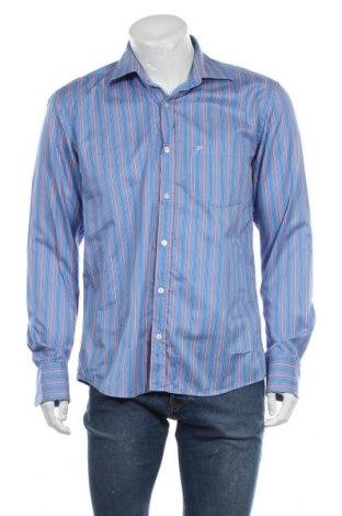 Pánská košile  Peak Performance, Velikost L, Barva Modrá, 100% bavlna, Cena  279,00Kč