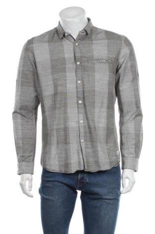 Pánská košile  Tom Tailor, Velikost L, Barva Zelená, 100% bavlna, Cena  303,00Kč