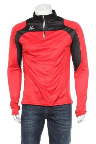 Мъжка спортна блуза Erima, Размер M, Цвят Червен, Полиестер, Цена 17,96лв.