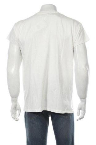 Мъжка тениска About You, Размер L, Цвят Бял, Памук, Цена 18,00лв.