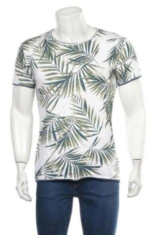 Pánské tričko  Key Largo, Velikost M, Barva Bílá, Bavlna, Cena  170,00Kč