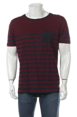 Tricou de bărbați Sondag & Sons, Mărime XL, Culoare Mov, Bumbac, Preț 55,33 Lei