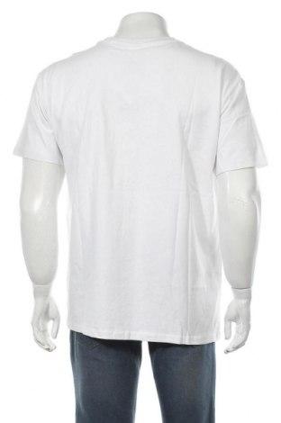 Мъжка тениска Urban Classics, Размер M, Цвят Бял, Памук, Цена 9,80лв.