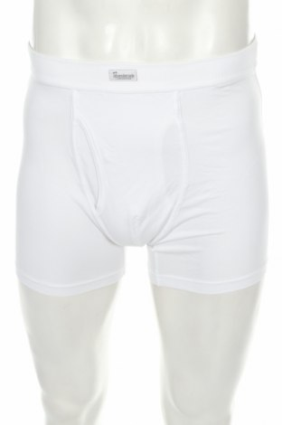 Pánske boxserky Abanderado, Velikost M, Barva Bílá, 95% bavlna, 5% elastan, Cena  234,00Kč