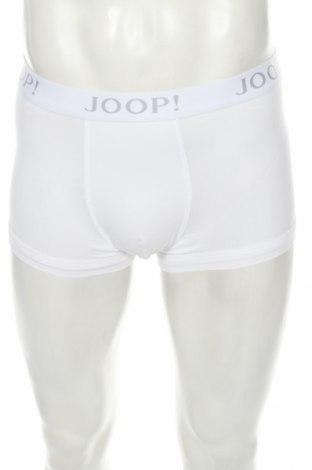 Ανδρικά μποξεράκια Joop!, Μέγεθος S, Χρώμα Λευκό, 95% βαμβάκι, 5% ελαστάνη, Τιμή 12,22€