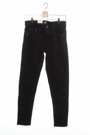 Мъжки дънки Denim Project, Размер M, Цвят Черен, 99% памук, 1% еластан, Цена 30,81лв.
