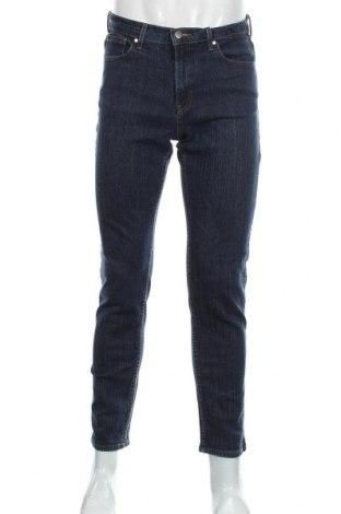 Pánské džíny  MICHAEL Michael Kors, Velikost S, Barva Modrá, 99% bavlna, 1% elastan, Cena  1072,00Kč