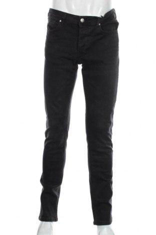 Мъжки дънки Paul Hunter, Размер M, Цвят Черен, 98% памук, 2% еластан, Цена 30,42лв.
