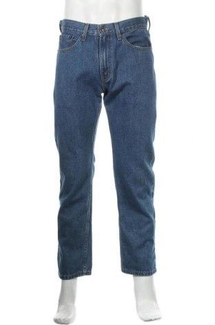 Мъжки дънки Signature By Levi Strauss & Co, Размер M, Цвят Син, 100% памук, Цена 51,80лв.