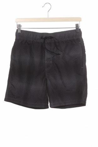 Pantaloni scurți de bărbați Blend, Mărime S, Culoare Negru, Poliester, Preț 106,74 Lei