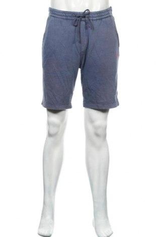 Pánské kraťasy Polo By Ralph Lauren, Velikost S, Barva Modrá, Bavlna, Cena  344,00Kč