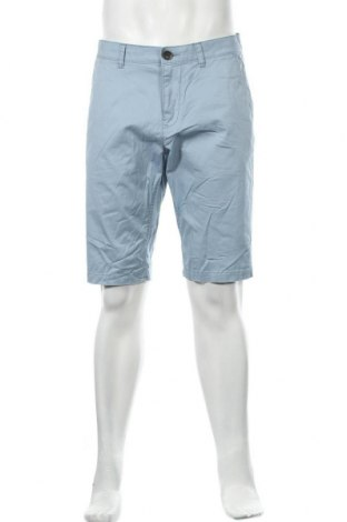 Pánské kraťasy Tom Tailor, Velikost M, Barva Modrá, 98% bavlna, 2% elastan, Cena  580,00Kč