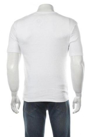 Мъжки комплект, Размер L, Цвят Бял, Цена 32,37лв.