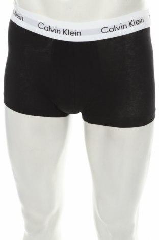 Pánský komplet  Calvin Klein, Velikost S, Barva Vícebarevné, 95% bavlna, 5% elastan, Cena  480,00Kč