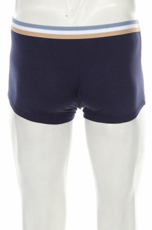 Pánský komplet  Dim, Velikost M, Barva Modrá, 95% bavlna, 5% elastan, Cena  392,00Kč