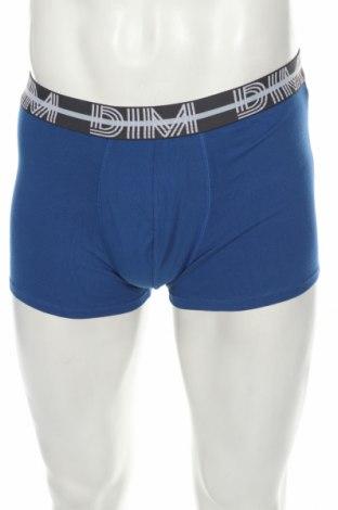 Pánský komplet  Dim, Velikost M, Barva Vícebarevné, 96% bavlna, 4% elastan, Cena  304,00Kč