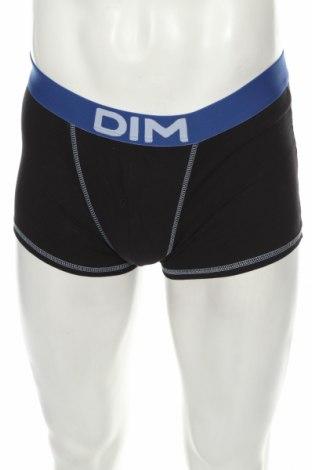 Pánský komplet  Dim, Velikost M, Barva Modrá, 96% bavlna, 4% elastan, Cena  280,00Kč