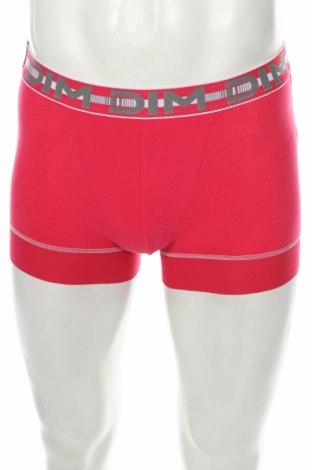 Pánský komplet  Dim, Velikost M, Barva Růžová, Bavlna, polyamide, elastan, Cena  271,00Kč