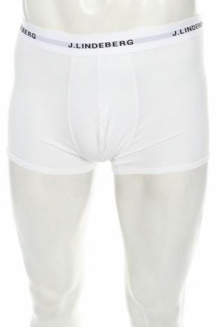 Pánský komplet  J.Lindeberg, Velikost S, Barva Bílá, 95% bavlna, 5% elastan, Cena  380,00Kč