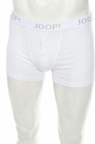 Pánský komplet  Joop!, Velikost S, Barva Bílá, 95% bavlna, 5% elastan, Cena  806,00Kč